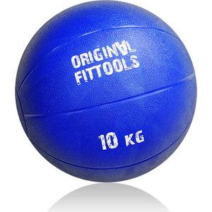 Мяч Original Fit.Tools тренировочный 10 кг FT-BMB-10