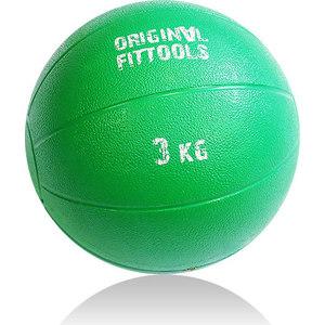 Мяч Original Fit.Tools тренировочный 3 кг FT-BMB-03