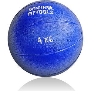 Мяч Original Fit.Tools тренировочный 4 кг FT-BMB-04