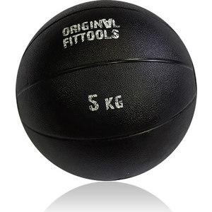 Мяч Original Fit.Tools тренировочный 5 кг FT-BMB-05