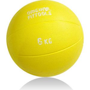 Мяч Original Fit.Tools тренировочный 6 кг FT-BMB-06