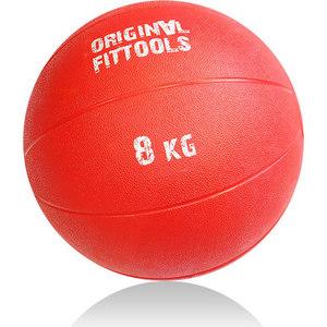Мяч Original Fit.Tools тренировочный 8 кг FT-BMB-08