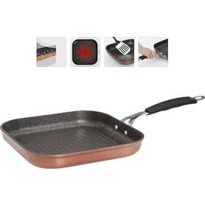 Сковорода гриль 26х26 см Nadoba Medena (728720)
