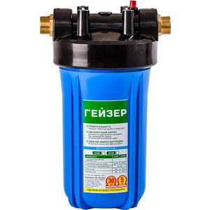 Фильтр предварительной очистки Гейзер Джамбо 10 (32024) от ТЕХПОРТ