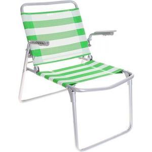 Кресло-шезлонг Ника складное 1К1