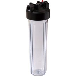 Фильтр предварительной очистки Гейзер Корпус прозрачный 20 BB (50549)