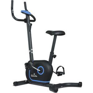 Велотренажер Royal Fitness DP-418U магнитный