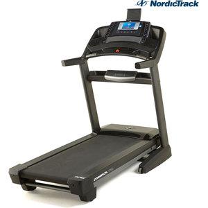 Беговая дорожка NordicTrack Commercial 1750 беговая дорожка kraft fitness pk12 l