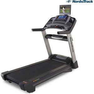 Беговая дорожка NordicTrack Elite 5000 беговые дорожки nordictrack elite 4000 netl30914
