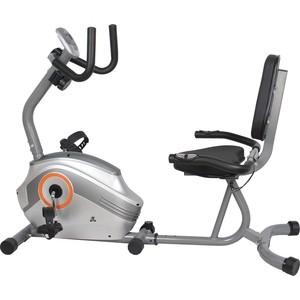 Велотренажер DFC PLUTON B5010 горизонтальный велотренажер dfc spinning bike