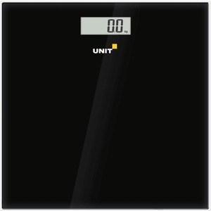 Весы UNIT UBS-2052 чёрный цена