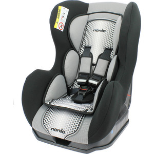 Автокресло Nania Cosmo SP FST (pop black) nania ferrari cosmo sp black