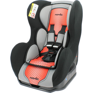 Автокресло Nania Cosmo SP FST (pop red) nania ferrari cosmo sp black