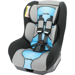 Автокресло Nania Driver FST (pop blue) автокресло nania cosmo sp fst pop black