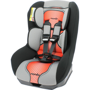 Автокресло Nania Driver FST (pop red) штатив fst st 650h