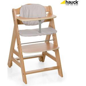 Стульчик для кормления Hauck BETA+B (natural)