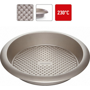 Форма для выпечки 29.5х5.5 см Nadoba Rada (761021) форма для кекса 28х17 5х6 см nadoba rada 761012