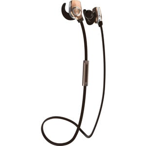 Наушники Monster Elements Wireless In-Ear rose gold (137074-00) беспроводные наушники monster isport intensity in ear wireless blue