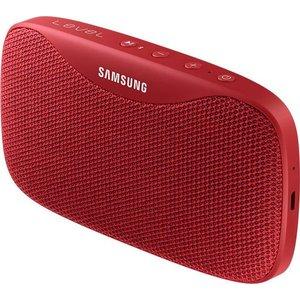 Портативная колонка Samsung Level Box Slim red (EO-SG930CREGRU)