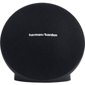 Портативная колонка Harman/Kardon Onyx Mini black беспроводная bluetooth колонка edifier m33bt