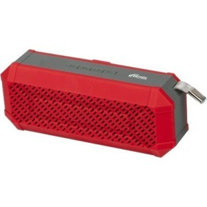 Портативная колонка Ritmix SP-260B red колонка xdream x pop red