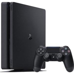 Игровая приставка Sony PlayStation 4 Slim 500Gb (CUH-2008A) + ваучер World Of Tanks