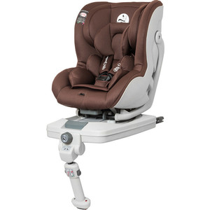 Автокресло Mr Sandman BH0114i Isofix Коричневый (AMSI-0609Coffee) автокресло mr sandman bh0114i isofix серый