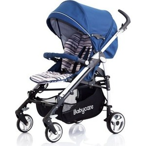 Коляска трость Baby Care GT4, (Blue) (208) коляска baby care rimini s 401b blue