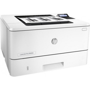 Принтер HP LaserJet Pro M402dw (C5F95A) rg0 1013 for hp laserjet 1000 1150 1200 1300 3300 3330 3380 printer paper tray