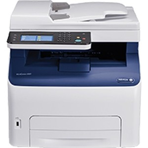 МФУ Xerox WorkCentre 6027NI (6027V/NI) мфу xerox workcentre versalink c505v
