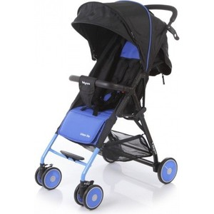 Коляска прогулочная Baby Care Urban Lite (BC003) синий (Blue) цена