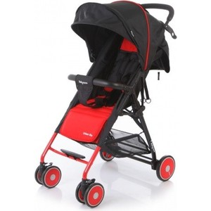 Коляска прогулочная Baby Care Urban Lite (BC003) красный (Red) прогулочная коляска baby care shopper grey