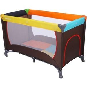 Фотография товара манеж Baby Care Arena (OB-888) разноцветный (4 colors) (635734)