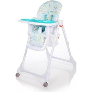 Стульчик Baby Care Fiesta (FIESTA) синий