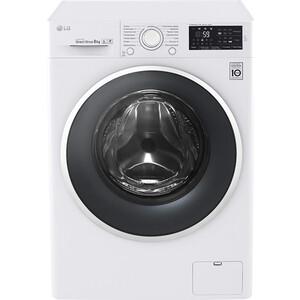 Стиральная машина LG F14U2TDN0 стиральная машина lg f10b8ld0
