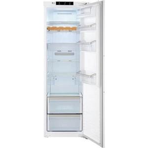 Встраиваемый холодильник LG GR-N281HLQ