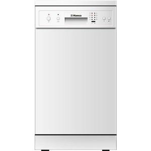 Посудомоечная машина Hansa ZWM 414 WH посудомоечная машина hansa zwm 414 wh