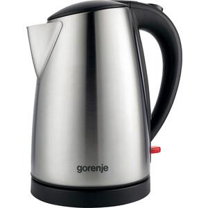 Чайник электрический Gorenje K17FE электрический чайник gorenje k17cli бежевый k17cli