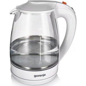 Чайник электрический Gorenje K17GWII чайник электрический gorenje k17g