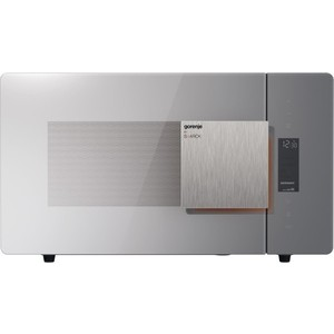 Микроволновая печь Gorenje MO23ST микроволновая печь с грилем gorenje gmo23oraito white