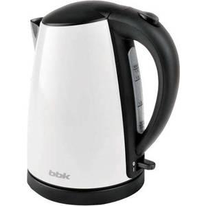 Чайник электрический BBK EK1705S белый стоимость
