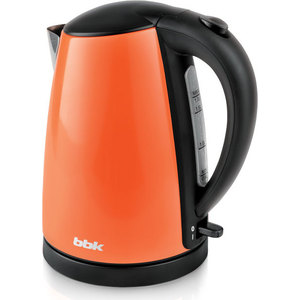 цена на Чайник электрический BBK EK1705S оранжевый