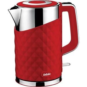 Чайник электрический BBK EK1750P красный bbk ek1750p red