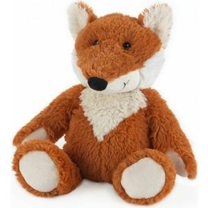 Warmies Игрушка грелка Cozy Plush Лиса warmies игрушка грелка cozy plush кот