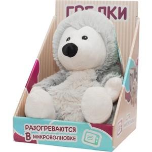 Warmies Игрушка грелка Cozy Plush Ежик warmies игрушка грелка cozy plush кот