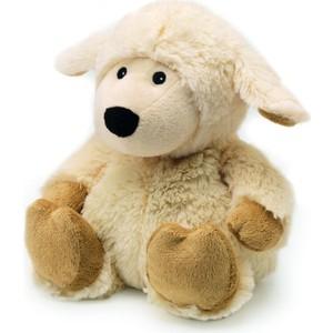Warmies Игрушка грелка Cozy Plush Овечка warmies игрушка грелка cozy plush кот