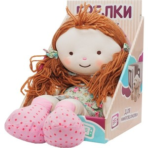 Warmies Игрушка грелка Warmhearts Кукла Элли warmies игрушка грелка cozy plush слон