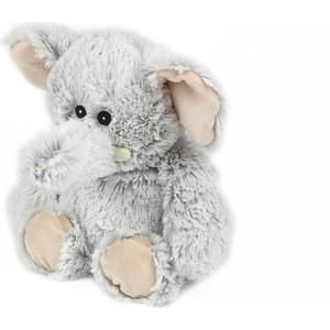 Warmies Игрушка грелка Cozy Plush Слон грелки warmies cozy plush игрушка грелка полярный мишка