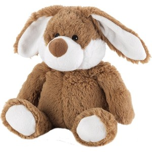 Warmies Игрушка грелка Cozy Plush Коричневый кролик