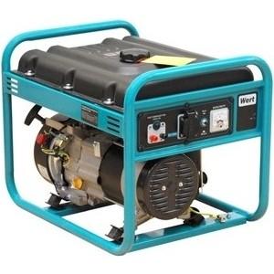 Генератор бензиновый Wert G 3000D привод бензиновый для grost d zmu g